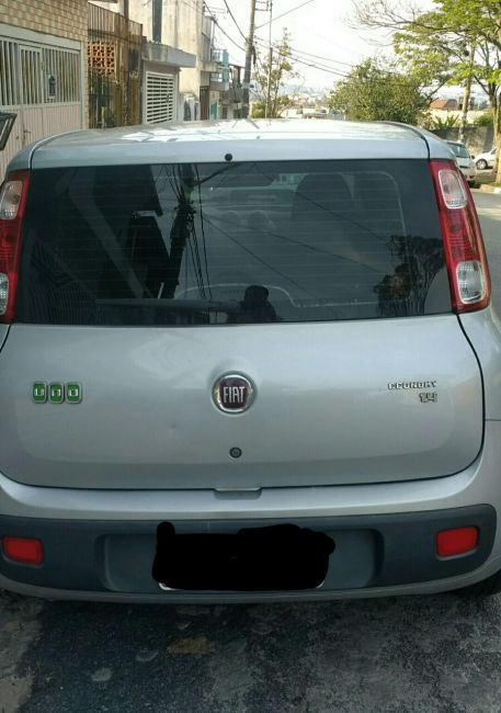 Fiat Uno Evolution 1.4 (Flex) 4p - Foto #1