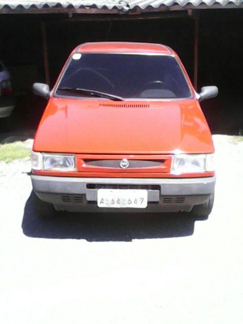 Fiat Uno Mille 1.0 Fire - Foto #7