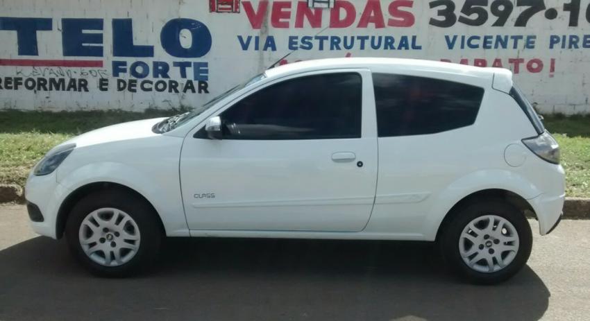 Ford Ka 1.0 Tecno (Flex) - Foto #3