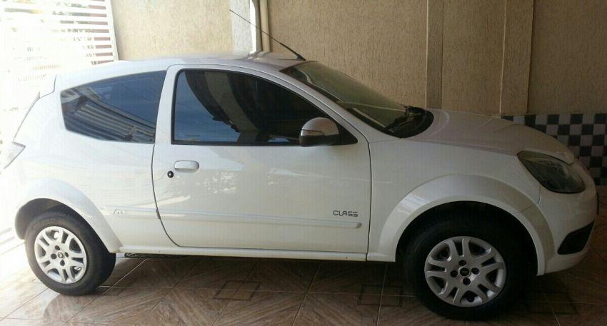 Ford Ka 1.0 Tecno (Flex) - Foto #4