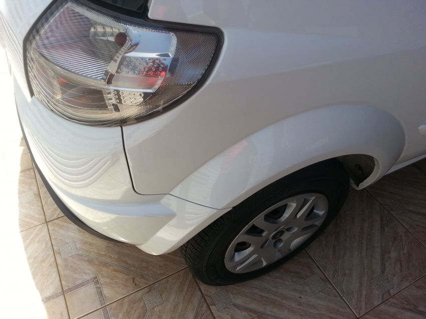 Ford Ka 1.0 Tecno (Flex) - Foto #6