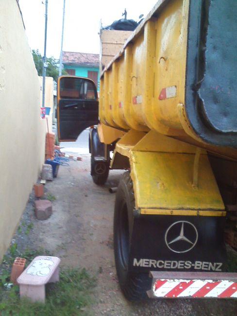 Mercedes-Benz V 220 2.2 - Foto #6