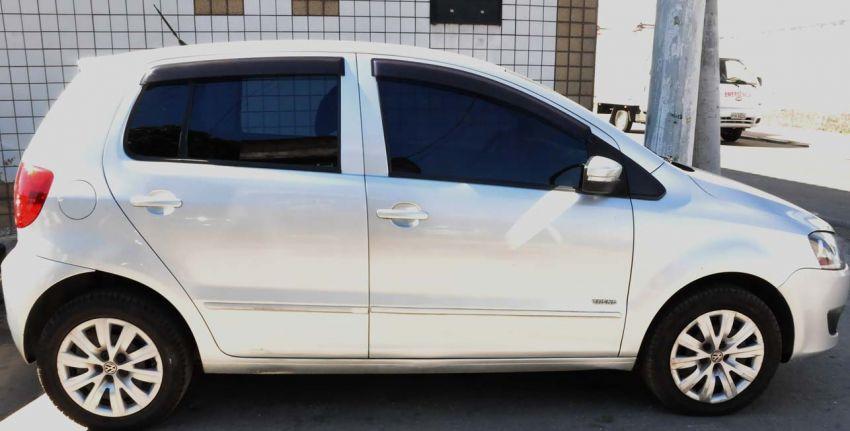 Volkswagen Fox Trendline 1.0 TEC (Flex) - Foto #2