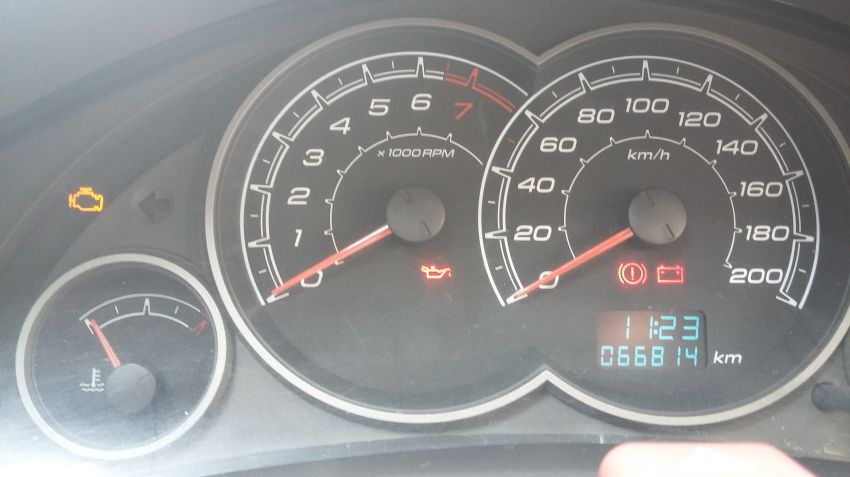 Chevrolet Celta Life 1.0 VHC (Flex)4p - Foto #4