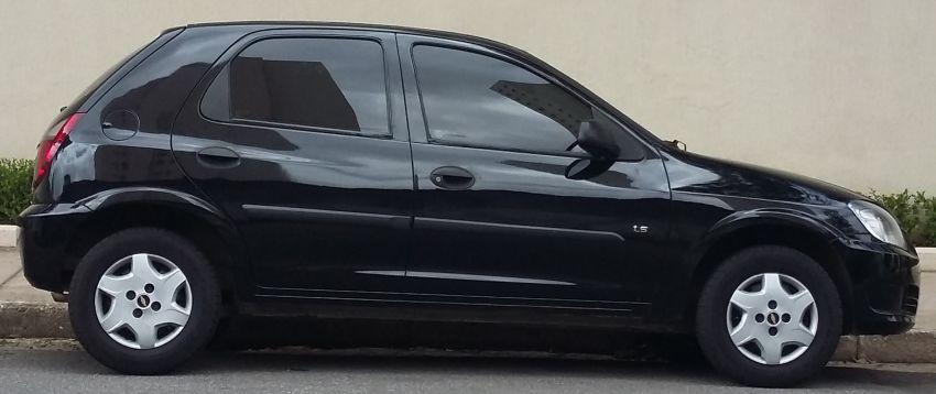 Chevrolet Celta Life 1.0 VHC (Flex)4p - Foto #7