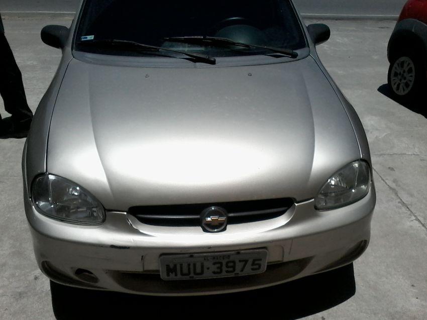Chevrolet Classic 1.0 VHC (Flex) - Foto #3