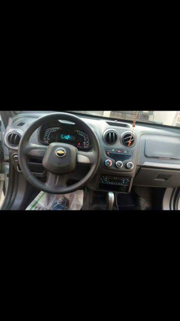 Chevrolet Montana LS 1.4 EconoFlex - Foto #5