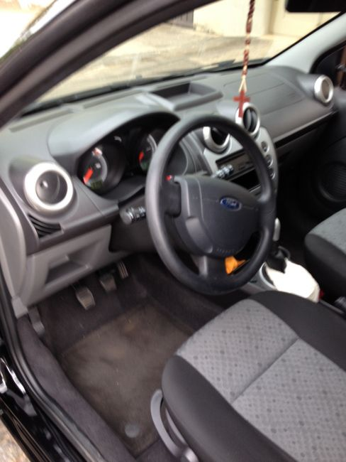 Ford Fiesta Hatch SE 1.0 RoCam (Flex) - Foto #1