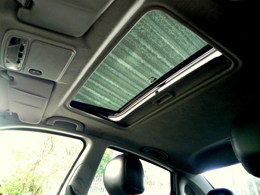 Ford Focus Sedan Ghia 2.0 16V (Aut) - Foto #8