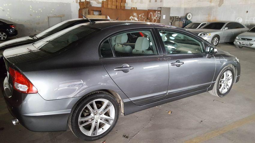 Honda New Civic LXL SE 1.8 i-VTEC (Flex) - Foto #2