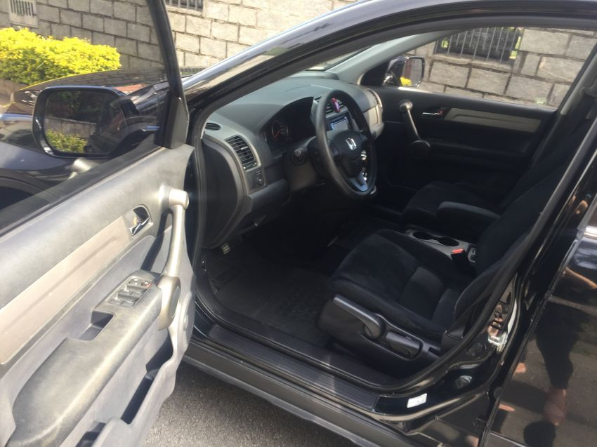 Honda CR-V 2.0 16V 4X2 LX (aut) - Foto #9