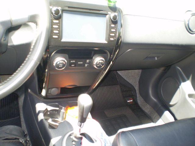 Suzuki SX4 2.0 16V (aut.) - Foto #8