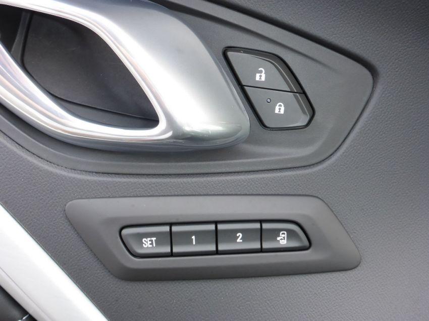 Chevrolet Camaro SS 6.2 V8 - Foto #2
