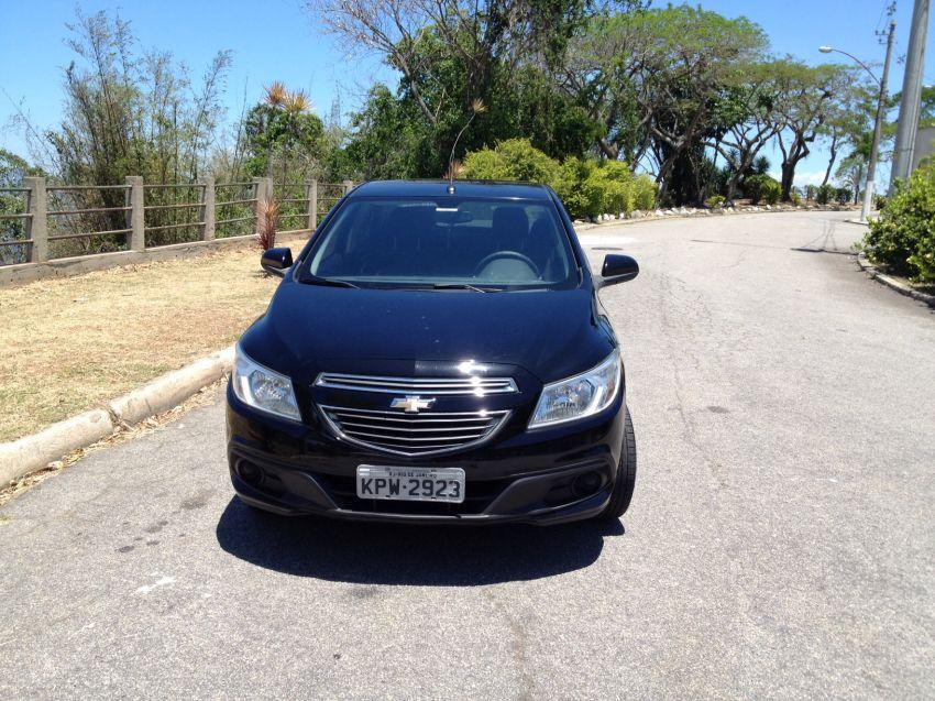 Chevrolet Prisma 1.0 SPE/4 Advantage - Foto #2