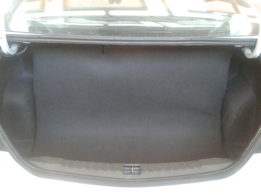 Chevrolet Prisma 1.4 SPE/4 LT - Foto #5