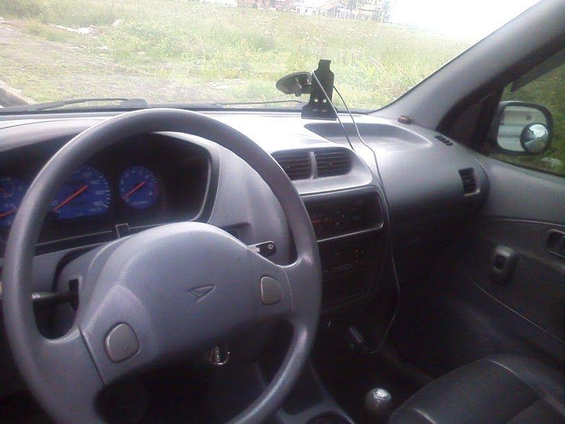 Daihatsu Terios SX 4x4 1.3 16V - Foto #3