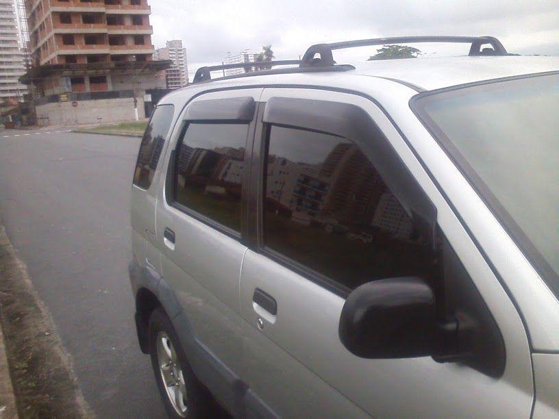 Daihatsu Terios SX 4x4 1.3 16V - Foto #9