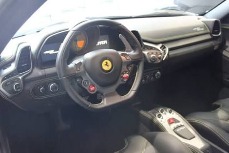 Ferrari 458 4.5 V8 Italia - Foto #2