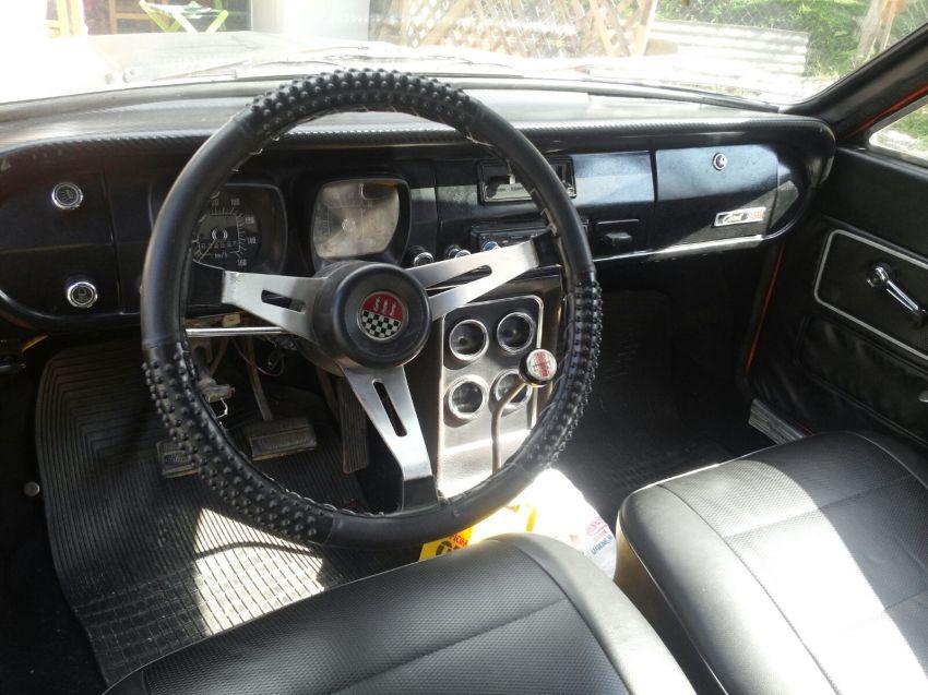 Ford Corcel I GT 1.4 - Foto #6