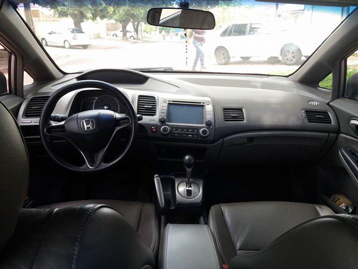 Honda New Civic LXS 1.8 (aut) - Foto #6