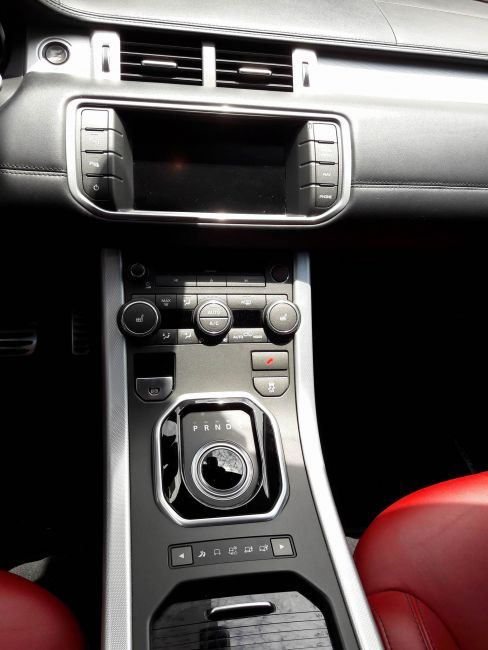 Land Rover Range Rover Evoque 2.0 Si4 Dynamic Tech Pack - Foto #3