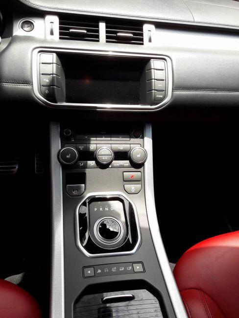Land Rover Range Rover Evoque 2.0 Si4 Dynamic Tech Pack - Foto #3