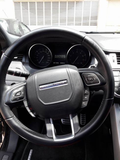 Land Rover Range Rover Evoque 2.0 Si4 Dynamic Tech Pack - Foto #4