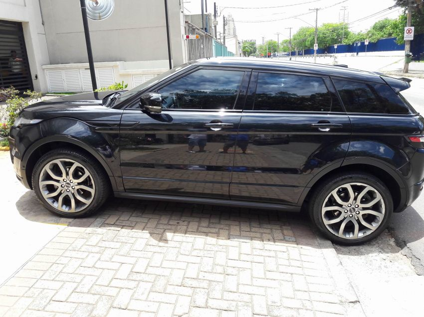 Land Rover Range Rover Evoque 2.0 Si4 Dynamic Tech Pack - Foto #6