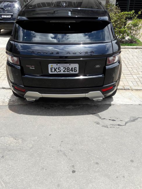 Land Rover Range Rover Evoque 2.0 Si4 Dynamic Tech Pack - Foto #7