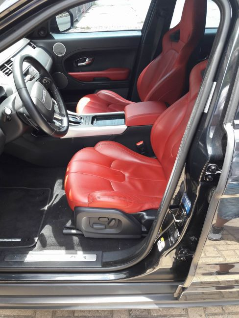 Land Rover Range Rover Evoque 2.0 Si4 Dynamic Tech Pack - Foto #9