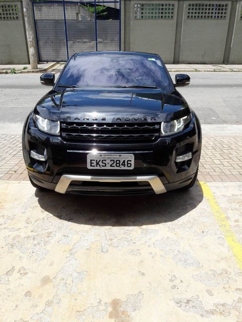 Land Rover Range Rover Evoque 2.0 Si4 Dynamic Tech Pack - Foto #10