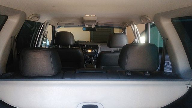 Mitsubishi Pajero Sport HPE 4x4 3.5 (aut) - Foto #5