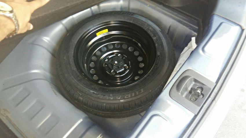 Nissan Livina S 1.6 16V (flex) - Foto #9