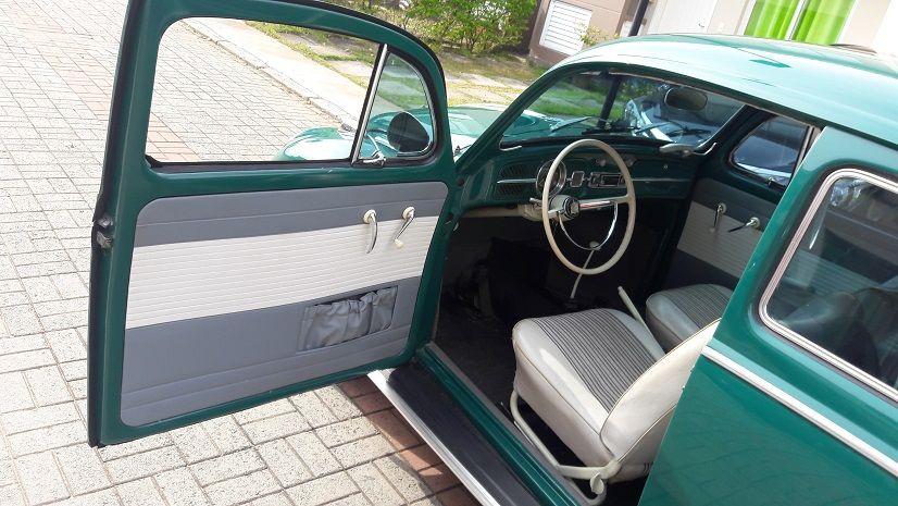 Volkswagen Fusca 1200 - Foto #3