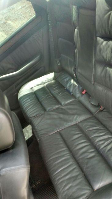Audi A6 2.8 V6 30V (tiptronic) - Foto #5