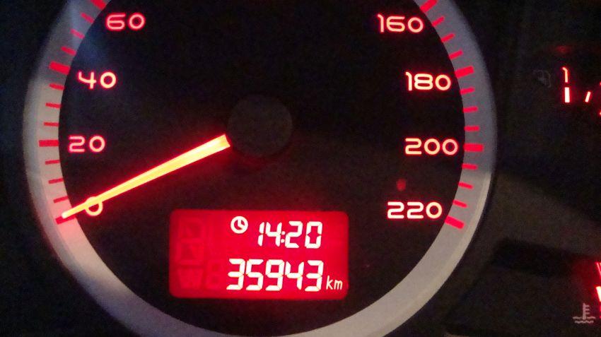Chery Cielo Hatch 1.6 16V - Foto #4