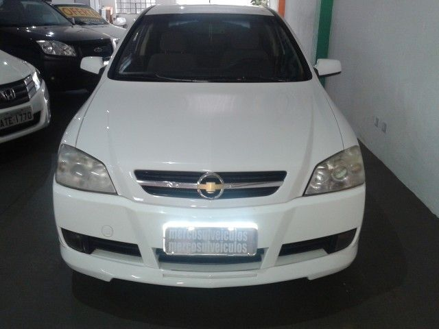 Chevrolet Astra Hatch CD 2.0 8V 2p - Foto #1