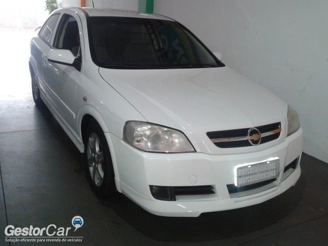 Chevrolet Astra Hatch CD 2.0 8V 2p - Foto #2