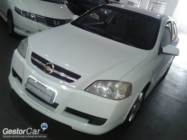 Chevrolet Astra Hatch CD 2.0 8V 2p - Foto #3