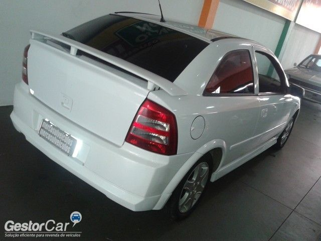 Chevrolet Astra Hatch CD 2.0 8V 2p - Foto #4