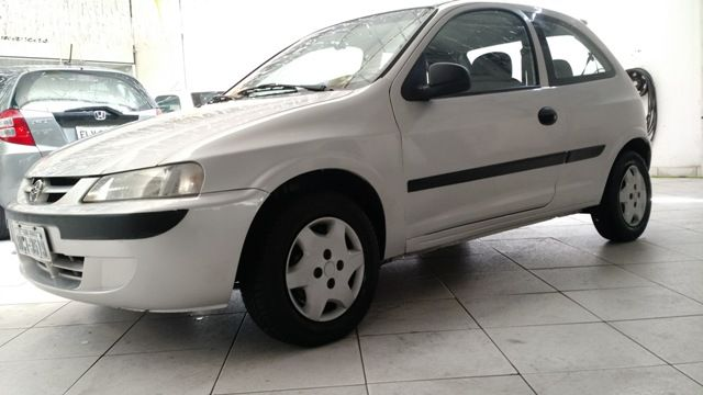 Chevrolet Celta Spirit 1.0 VHC - Foto #7