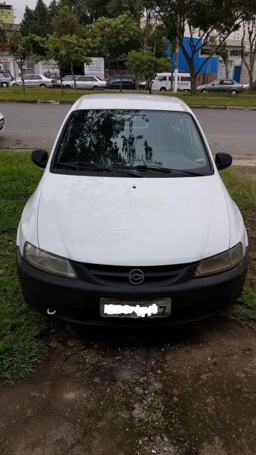 Chevrolet Celta Spirit 1.0 VHC - Foto #4
