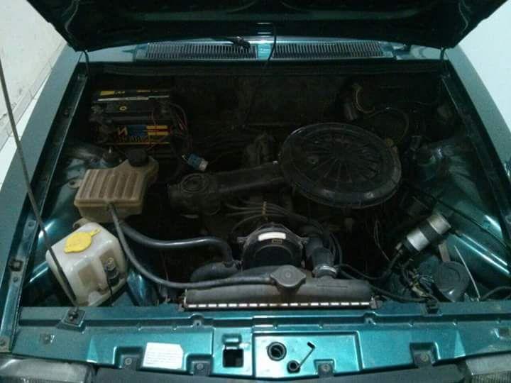 Chevrolet Chevette Sedan L 1.6 S - Foto #4