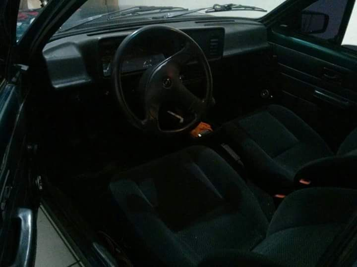 Chevrolet Chevette Sedan L 1.6 S - Foto #5