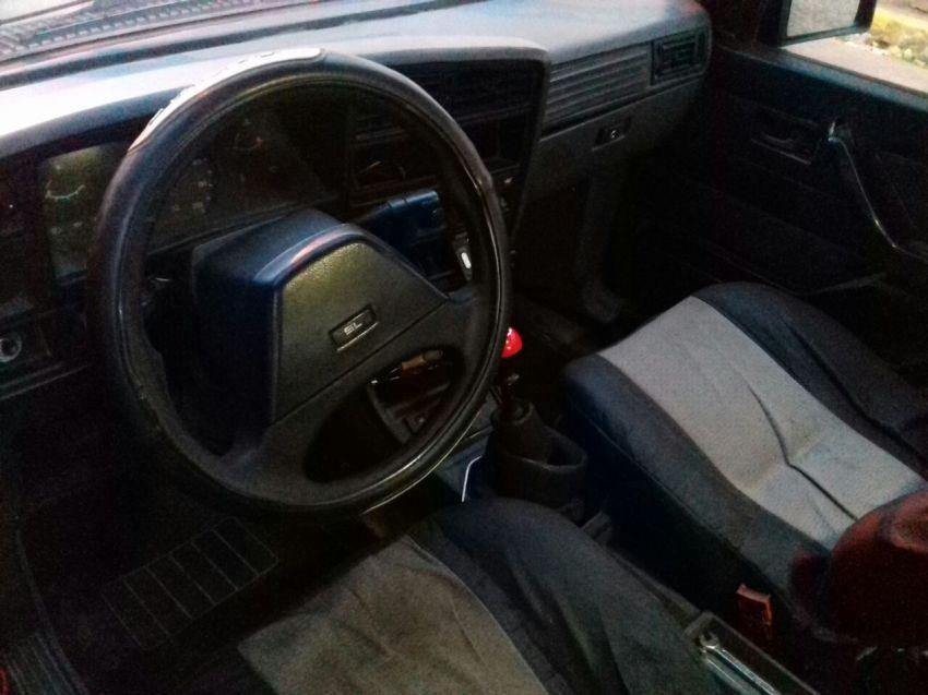 Chevrolet Monza Sedan Classic 2.0 - Foto #1
