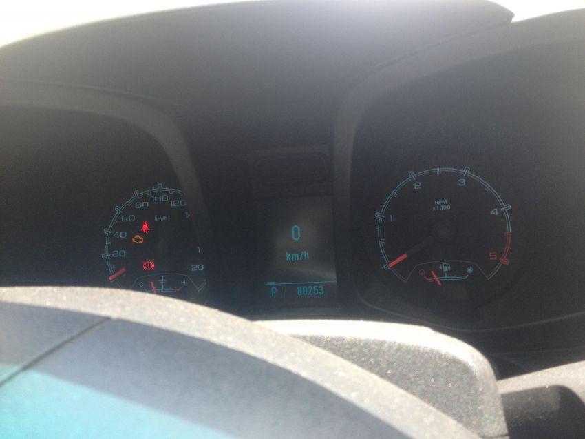 Chevrolet S10 2.8 CTDi 4x4 LT (Cab Dupla) (Aut) - Foto #4