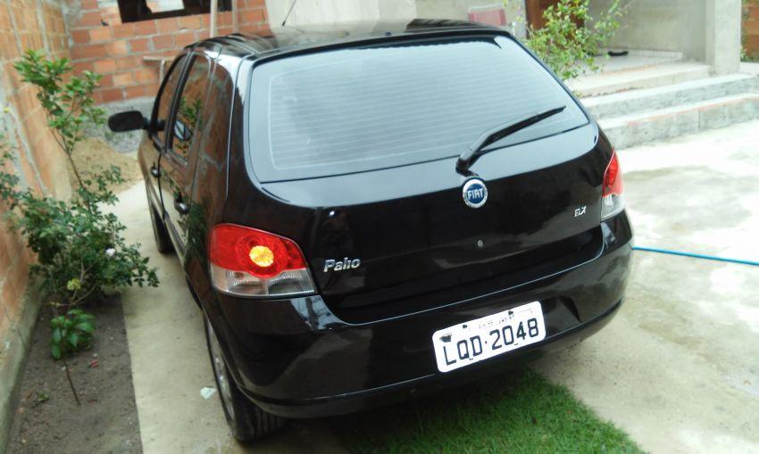 Fiat Palio ELX 1.4 (Flex) - Foto #3