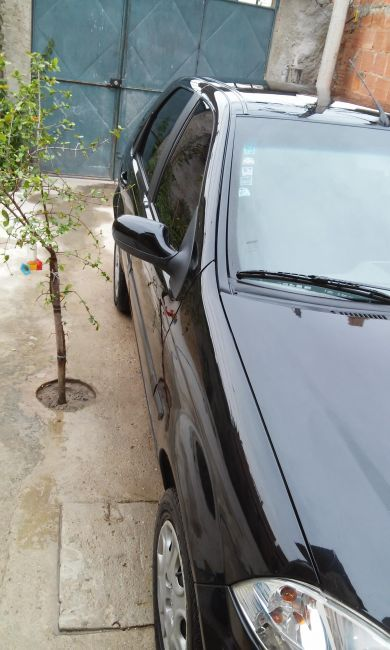 Fiat Palio ELX 1.4 (Flex) - Foto #6