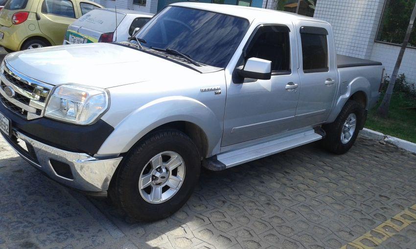 Ford Ranger Limited 4x2 2.3 16V (Cab Dupla) - Foto #1