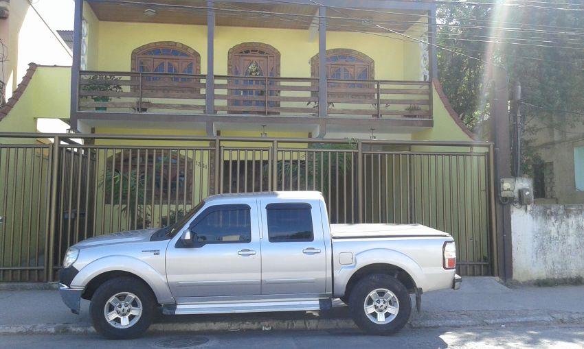 Ford Ranger Limited 4x2 2.3 16V (Cab Dupla) - Foto #2